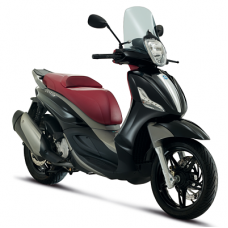 Piaggio Beverly 350 Sport Touring ABS/ASR MY18