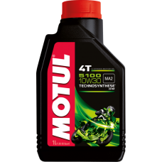 Λάδια 4Τ Motul 10W30 5100 Technosynthese®