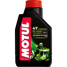 Λάδια Motul 15W50 5100 Technosynthese®