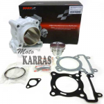 Κυλινδροπίστονο Yamaha Crypton-X 135 62mm nikasil  178 kit KOSO